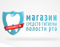 Logo for the store oral hygiene