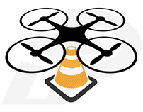snel-WEG-drone