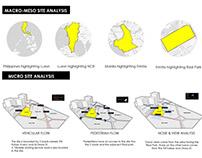 Site Diagrams NLP Thesis
