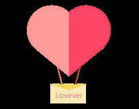 Lovever Logo