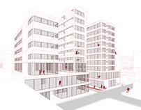 Edifício Híbrido Bela Vista
