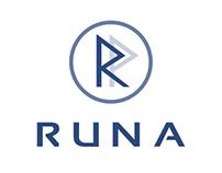 Дизайн сайта «Руны»