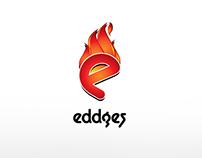 Eddges Logo