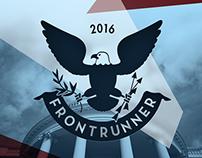 FrontRunner iOS presidential poll tracking app