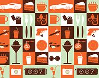 Jarlsbofood Resturant | 詹士邦餐厅