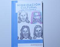 Hibridación Cultural en Colombia