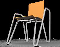 W3 Chair