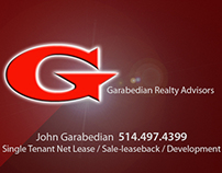 John Garabedian, CCIM | Garabedian Realty Advisor