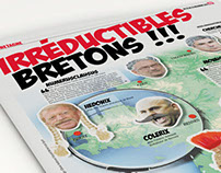 IRREDUCTIBLES BRETONS !
