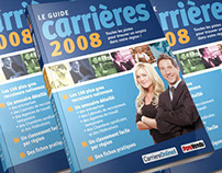 Guide Carrières 2008 (ParuVendu/Carriere Online)