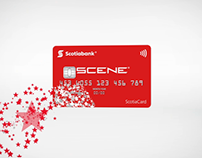 Scotiabank Kenetic Type Video