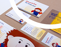 Corporate Design :: Paediatrician