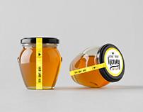 DSWT - Honey Sticket