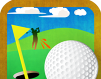 Partee - Augmented Reality Golf for iOS