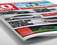 Supplément Mondial de l'automobile 2010