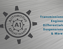 A1 Automotive Drivetrains