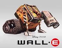 PV Wall-E