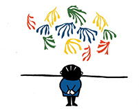 The Story of Dick Bruna and Miffy.