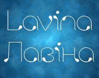 Lavina (Typeface)