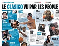 Le Classico des people