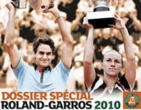Supplément Roland Garros