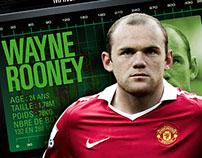 Rooney : l'attaque des clones