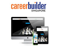 CareerBuilder Singapore