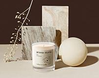 aroma.storia | ароматические свечи