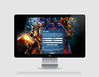 Signup campaigns
