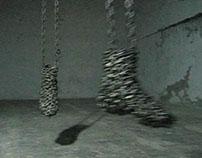 """""""Levity"""" 2006"""