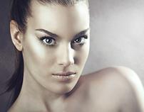Я|R / LOOK-BOOK » Model / Zvezdana Todorović