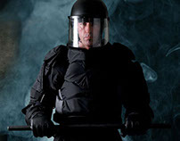 R4-E Personal Protective Equipment