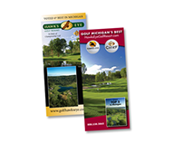 Hawks Eye Resort Brochures and Ads