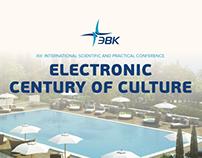 ELVEK XIII Conference