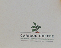 Caribou Coffee Annual Report