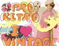 Pro vintage