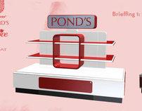 PV POND'S