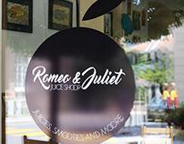 Juice Shop Romeo & Juliet