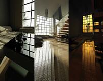 LoftForTwo | Interior001