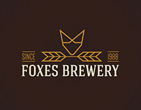 Foxes Brewery