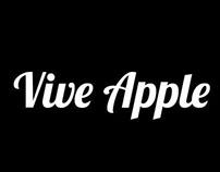 VIVE APPLE - ISHOP