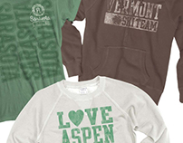 Womens Apparel Graphics Collection 2