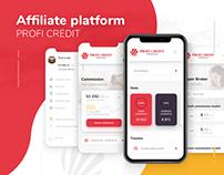 Affilate Platform