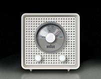 The new old Braun Radio