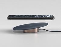 Tilt Wireless Charging