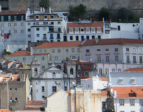 Lisboa, My Sweet City