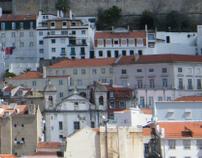 Lisboa, My Sweet City
