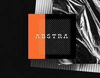 ABSTRA / VISUAL IDENTITY