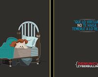 Cyber fear