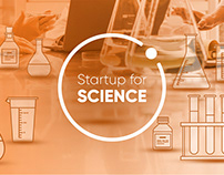 Startup for SCIENCE